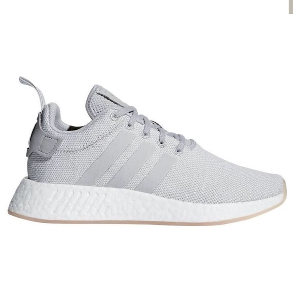 917b8076b adidas Shoes - Adidas NMD R2 Women s Sneakers in Grey